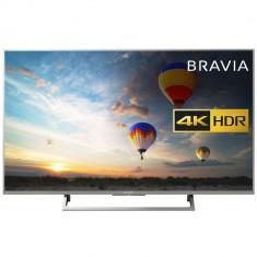 Televizor Smart Android LED Sony Bravia, 108 cm, 43XE8077, 4K Ultra HD - Televizor LED