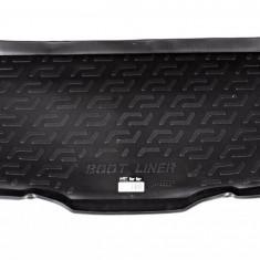 Covor portbagaj tavita Fiat 500 2008 berlina AL-161116-34