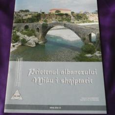Revista Prietenul albanezului nr 79 2008 (f0334 - Revista culturale