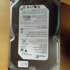 HDD PC Seagate 250GB IDE (Gabi) - Hard Disk Seagate, 200-499 GB, Rotatii: 7200