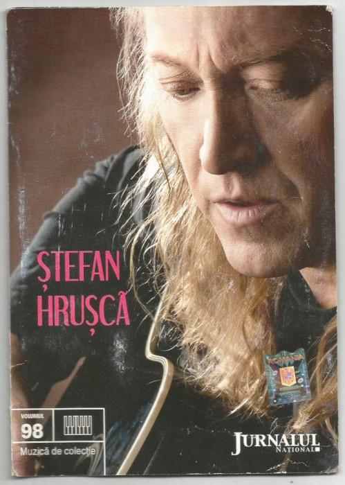 A(01)  C.D- Stefan Hrusca