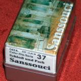 4 seturi diapozitive muzee germane (56 dia)