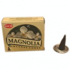 Conuri parfumate MAGNOLIA - Betisoare parfumate