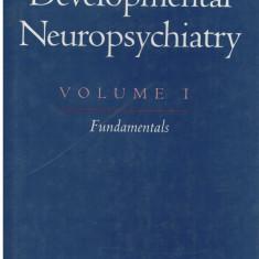 Developmental Neuropsychiatry vol. I-II - Autor(i): James C. Harris