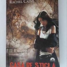 Casa De Sticla , Vampirii Din Morgan Ville I De Rachel Caine