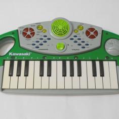 Orga pian electronic Kawasaki orga pentru copii jucarie