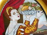 GOBLEN - TABLOU MARE DUPA TIZIANO VECELLIO
