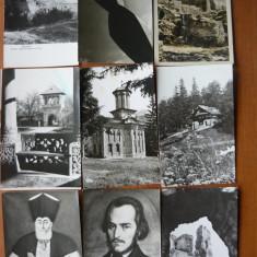 Romania - lot 70 carti postale RPR, Ambele, Fotografie, Europa