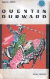 Quentin Durward de Walter Scott