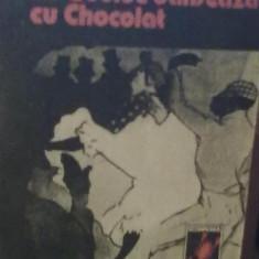 Leonida Neamtu - La Goulue danseaza cu Chocolat - Carte politiste