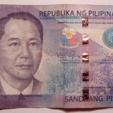 Republica Filipine - 100 Piso 2015 - bancnota asia
