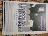 Dosar Nicolae Steinhardt - documente facsimil inedite fotografii