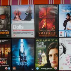 Dolls - dvd - Film Colectie Altele, Engleza