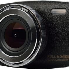 Resigilat! Camera Auto iUni Dash M600, Filmare Full HD, LCD 3.0 inch, Parking monitor, Lentila Sharp 6G, WDR, Unghi 170 grade - Camera video auto