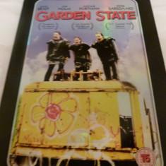 Garden state - dvd - Film drama Altele, Engleza