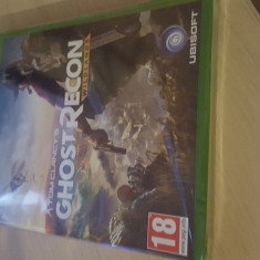 Tom Clancy's Ghost Recon Wildlands Xbox One Microsoft