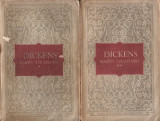 Martin Chuzzlewit de Charles Dickens (2 vol.)