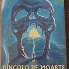 Cartea Mortilor Si Dincolo De Moarte - Samael Aun Weor, 394270 - Carti Budism