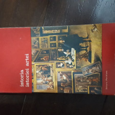 UDO KULTERMANN- ISTORIA ISTORIEI ARTEI - Carte Istoria artei