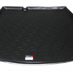 Covor portbagaj tavita Audi A3 2008->AL-160117-19