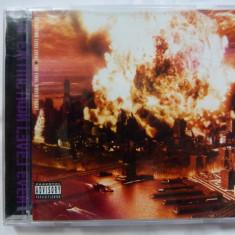 Extintion level event - Busta Rymes - Muzica Hip Hop Altele, CD