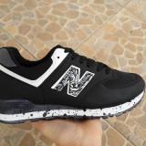 Adidasi New Balance 574 - Adidasi barbati, Marime: 36, 37, 38, 39, 40, 41, 42, 43, 44, Culoare: Din imagine