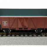 Vagon gondola PIKO 5/121/021, scara H0 / 1:87 / 16,5 mm, H0 - 1:87, Vagoane