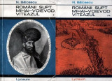 Românii supt Mihai-Voievod Viteazul de Nicolae Bălcescu (2 vol.)
