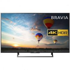 Televizor Smart Android LED Sony Bravia, 108 cm, 43XE8005, 4K Ultra HD - Televizor LED