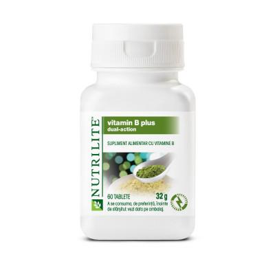 NUTRILITE™ Vitamina B Plus foto