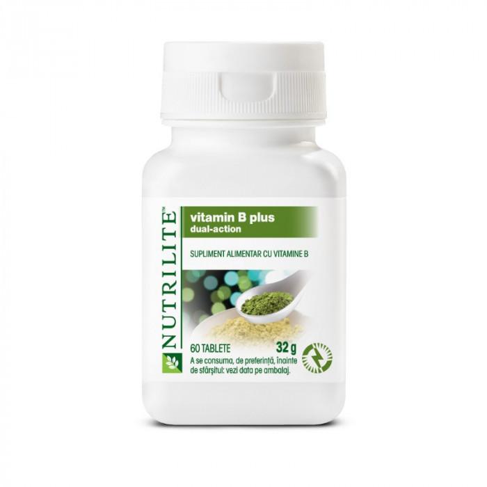 NUTRILITE™ Vitamina B Plus