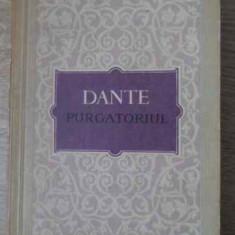 Divina Comedie Purgatoriul - Dante Alighieri, 394263 - Carte Teatru