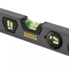 Nivela magnetica STANLEY FATMAX Pro Box TORPEDO 228mm - Boloboc