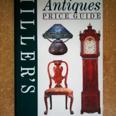 Miller's Antiques Price Guide Professional Handbook 1997
