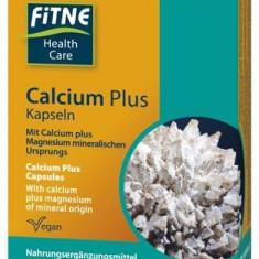 Calciu plus capsule Fitne, LifeCare