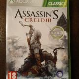 Asasin's Creed 3 Xbox 360, Actiune, 18+