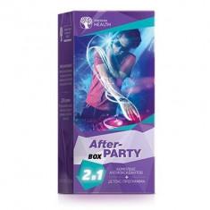 "Daily Box|Set ""After-Party Box"", Siberian Health - Produs tratarea prostatei"
