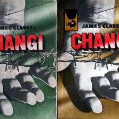 Changi de James Clavell (2 vol.)