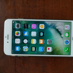 iPhone 6 Plus Apple 16GB, Argintiu, Neblocat