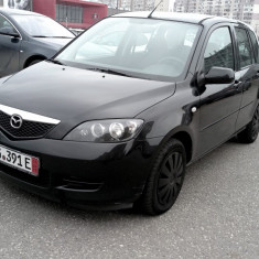 Mazda 2, An Fabricatie: 2006, Motorina/Diesel, 212000 km, 1400 cmc, Model: 2