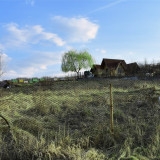 Teren intravilan, 600 mp în Zona 1 Mai - Str. Zambilelor - Teren de vanzare