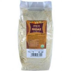 Faina De Migdale 500gr, HERBAVIT - Paste fainoase