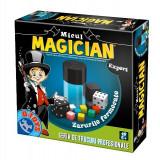 Micul Magician zarurile fermecate