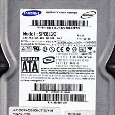 Hard disc de 80gb 2 bucați - Hard Disk Maxtor