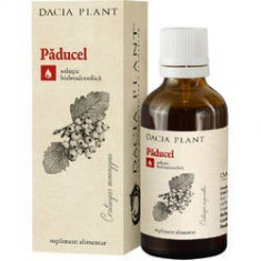 Tinctura De Paducel 50ml, DACIA PLANT - Produs sporirea imunitatii
