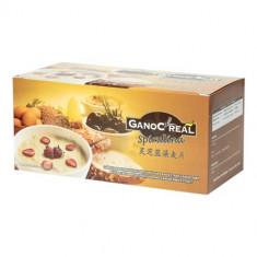 Gano C'REAL Spirulina Oats - cereale - Conserve