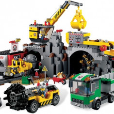 LEGO 4204 The Mine - LEGO City