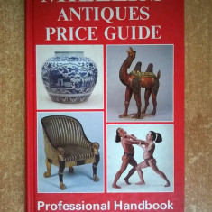 Miller's Antiques Price Guide Professional Handbook 1985