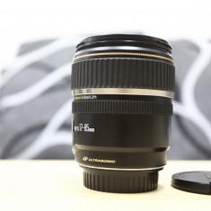 Canon 17-85 EF-S - Parasolar Obiectiv Foto
