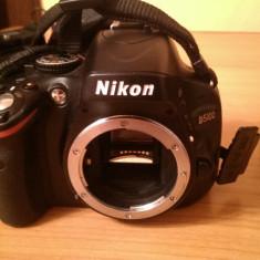 VAND Aparat foto NIKON D5100+ accesorii